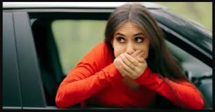 कार में बैठते ही आती है अगर उलटी तो इन घरेलु उपायों से करे इलाज, जाने