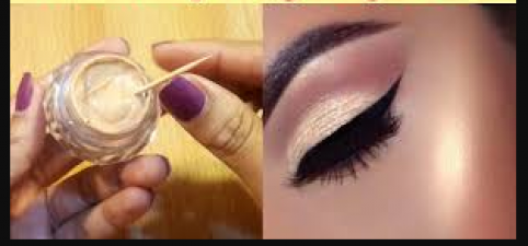 Make highlight at home in this easy way