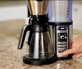 Follow these tips to clean the coffee maker