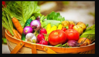 Follow these domestic tips to keep vegetables fresh for long time without fridge