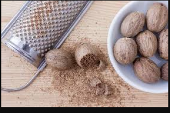 Nutmeg is a wonderful medicine; know these remedies!