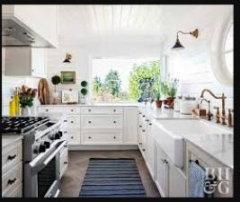 किचन को बैक्टीरिया फ्री बनाने के घरेलु नुस्खे
