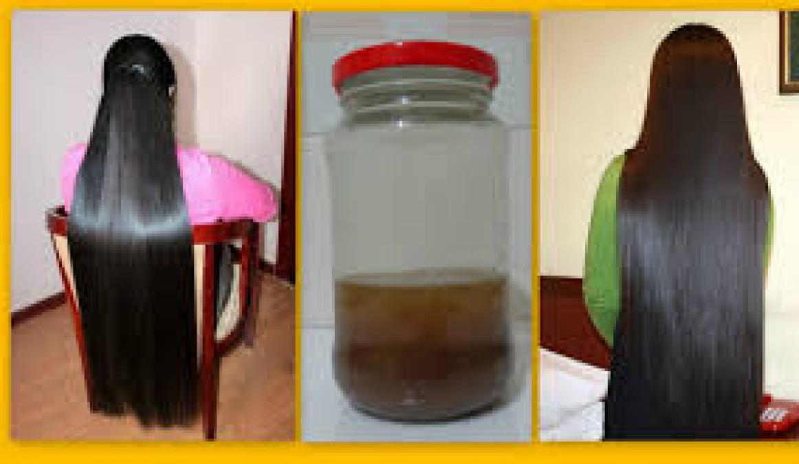 Make this magical oils at home to stop hair fall