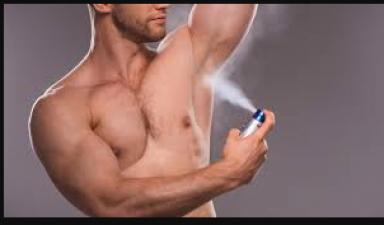 घर पर deodorant बनाने का घरेली तरीका, जाने