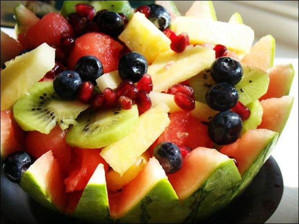 इंफेक्शन से बचने के लिए  मॉनसून में जरूर करें इन फलों का सेवन