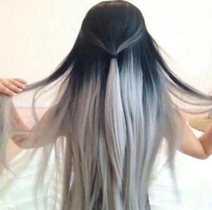 सफ़ेद हो रहे बालों के लिए Black Tea है कारगर, जानें इसके उपाय और फायदे