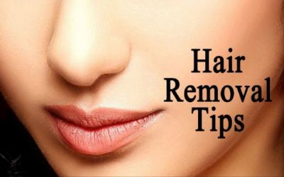 Use these home remedies to get rid of unwanted facial hair