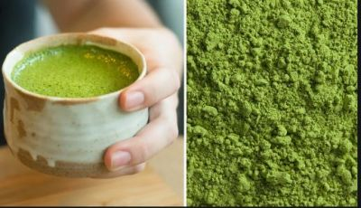 Green tea face pack will make your face beautiful, know other benefits