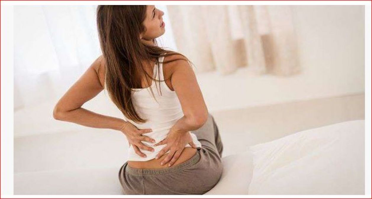 If you want to eliminate back pain from the root, then follow these simple home remedies