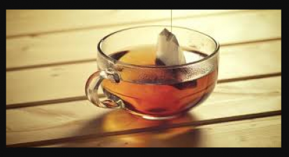 Know how to make use of waste tea bags