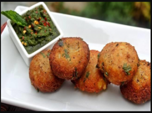 Here's recipe of delicious Banana Tikki for fast