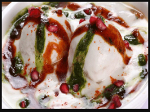 Know how to make Dahi Bhalle during quarantine