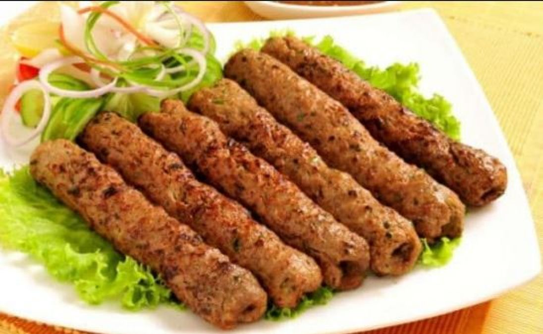 Recipe: Learn how to make Sink Kabab on the occasion of Eid al-Adha