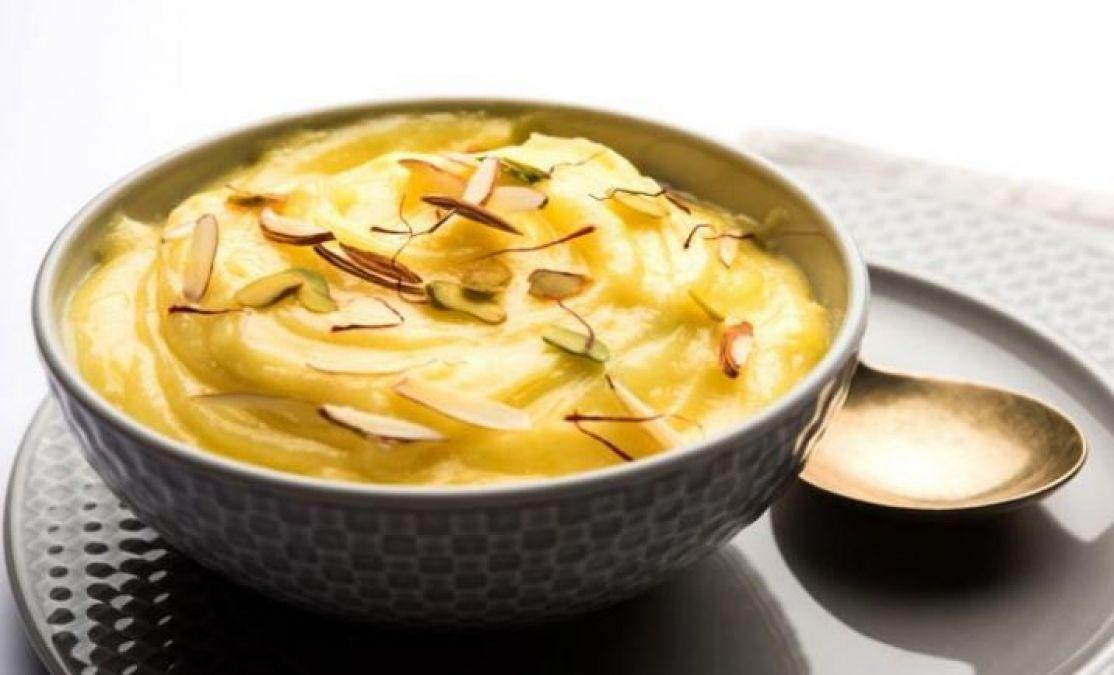 Recipe: Make this Raksha Bandhan special with this Sweet