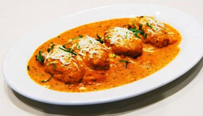 Recipe: Guests will be pleased by this Paneer kofta Curry