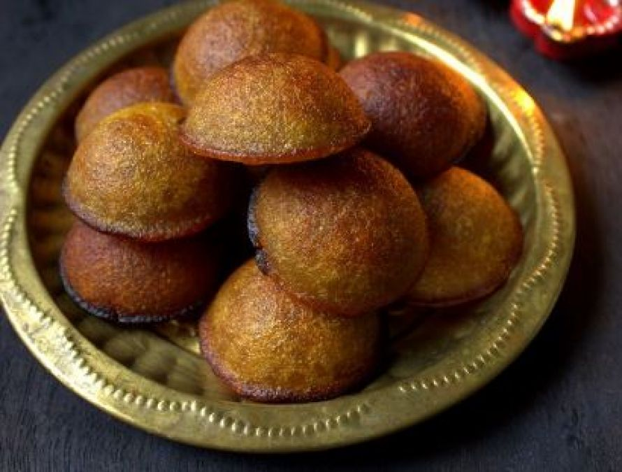 Recipe: This Time Try Nei Appam, Make It At Home