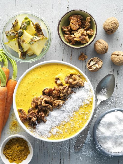 3 Recipes To Inspire Healthy Eating This Nutrition Month