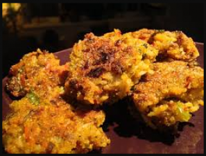 Make tasty dishes made from leftovers, Know delicious rice pakoras recipe