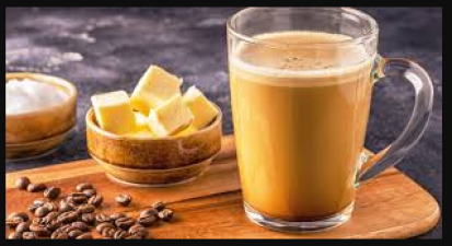 Now enjoy butter coffee at home, know the amazing recipe