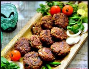 Give new twist to your routine food with Muyyon Kabab, Know recipe