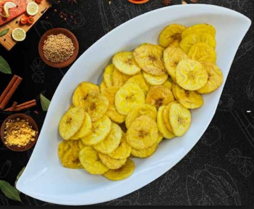 Recipe: Eat Banana Chips in Monsoon and Stay Healthy, Get Recipes