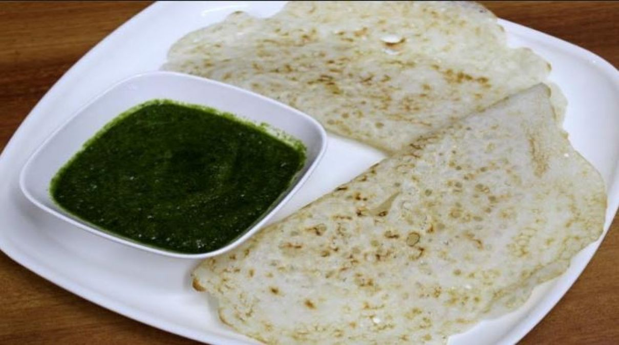 Recipe: Make Chila from leftover rice, kids will also like to