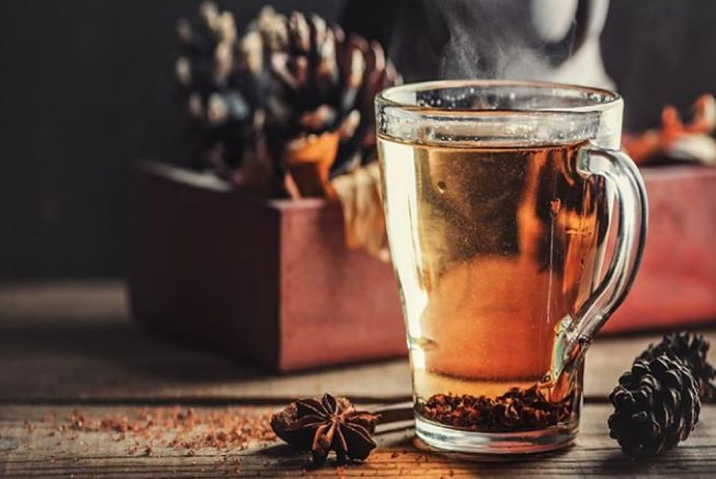 Recipe: Make Kashmiri Kahwa Tea for Royal Welcome of Guests
