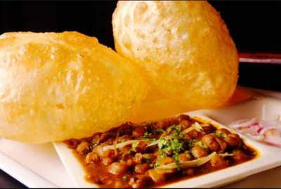 Chole Bhature Recipe, How to make Chole Bhature like hotels