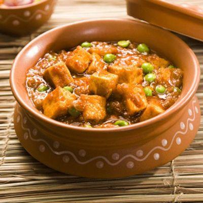 Recipe: Learn how to make Handi Paneer like hotel