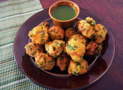 Recipe: Daal pakoras to cater to every rainy-day mood