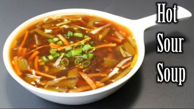 Recipe: Healthy Health Benefits of Hot and Sour Soup You Should Know About