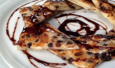 Recipe: Fond of Chocolates? Try this chocolate paratha in the rainy season