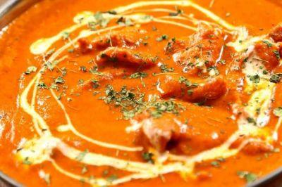 Recipe: Easy Restaurant Style Butter Chicken