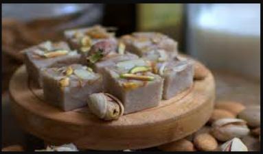 Recipe: Make 'Singhara Barfi' during Navratri to stay healthy