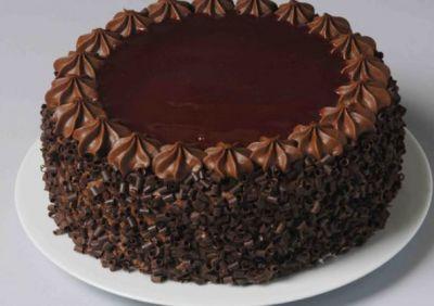 Recipe : घर में बनाएं बिना अंडे का टेस्टी चॉकलेट केक