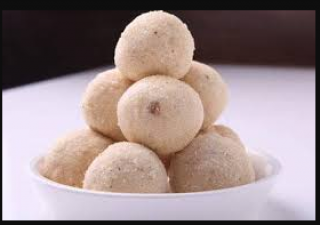 Make delicious 'Kasar Laddu' with this easy recipe
