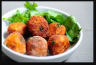 Hungry? Try this instantly made Aaloo paneer kofta recipe!