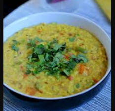 Know the recipe of oats khichdi, healthy, tasty and easy to make