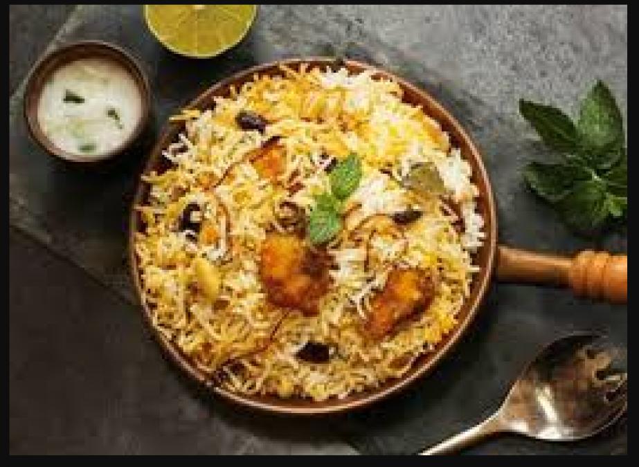 बंगाल की शान माने जाने वाले स्पेशल डिश फिश बिरयानी जरूर ट्राई करे , जाने रेसिपी