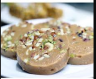 Recipe: Add Sohan Halwa in your menu and enjoy the new taste