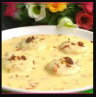 Know how to make Rasmalai at home