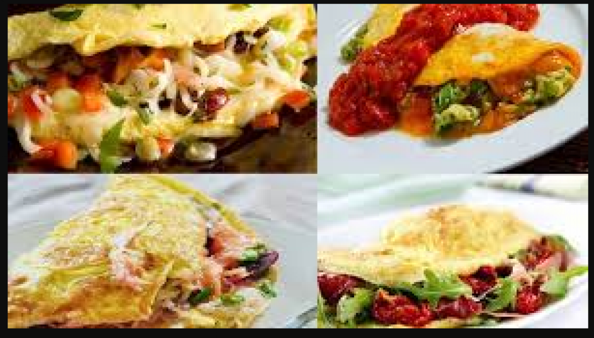 Recipe: Give this new twist to your regular omelet, Know
