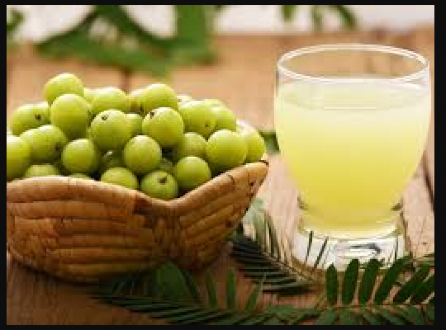 Know how to make Amla Juice at