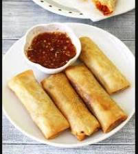 रेसिपी : स्वादिष्ट वेग स्प्रिंग रोल रेसिपी