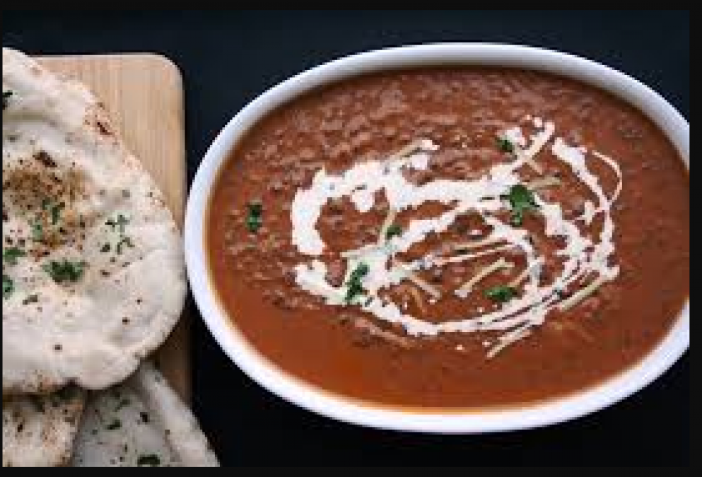 Make delicious Dal Makhani with this easy