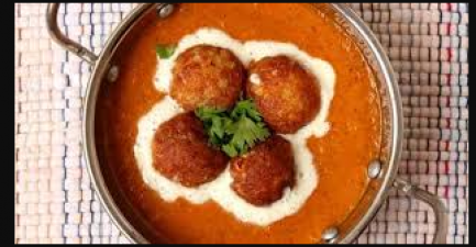 Make tasty Malai Kofta Recipe at a house party!