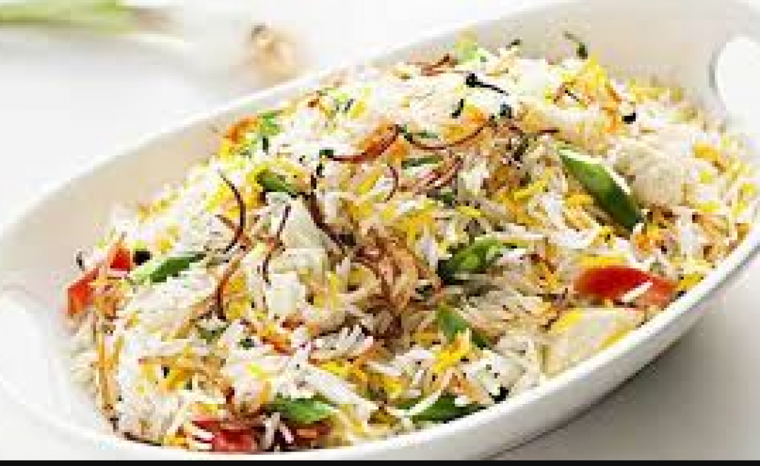 Spread the aroma from this recipe of Shahi