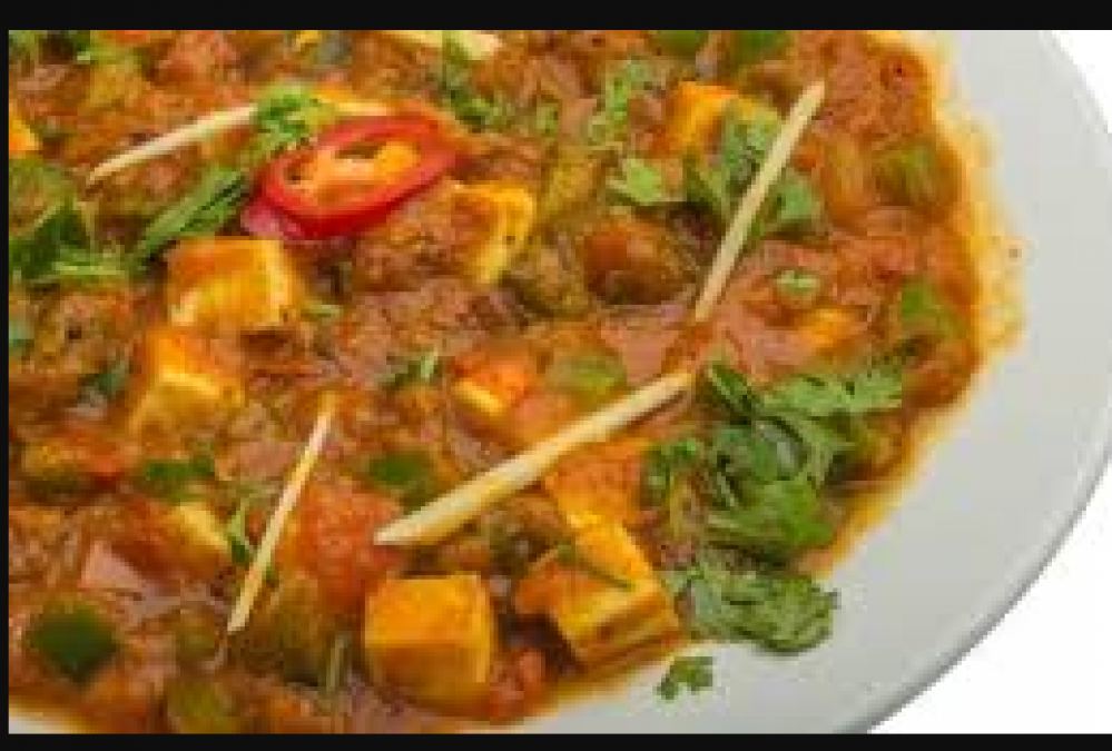 fenugreek Paneer recipe fragrance will spread far when you cook  this delicious