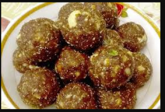 Recipe: Welcome winter with the tasty recipe of saunth laddu