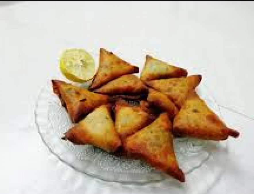 Recipe: This recipe of Chana Dal Samosa is a better choice of